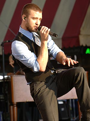 HOME BOY photo | Justin Timberlake