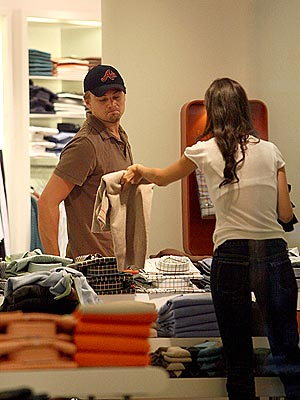 NOT BUYING IT? photo | Leonardo DiCaprio
