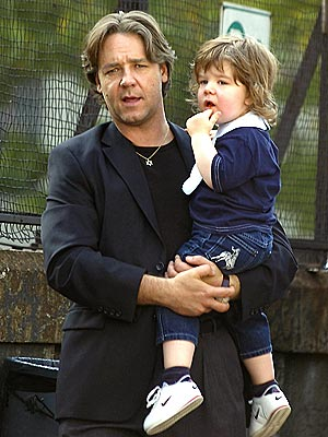 Russell Crowe royalty images royalty images