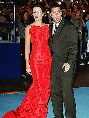 FREEZE FRAME photo | Adam Sandler, Kate Beckinsale