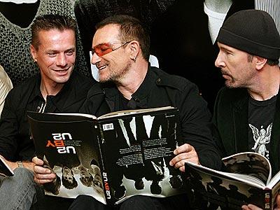 Rapporti all'interno della band - Pagina 8 Bono