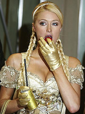 FRAU HILTON  photo | Paris Hilton