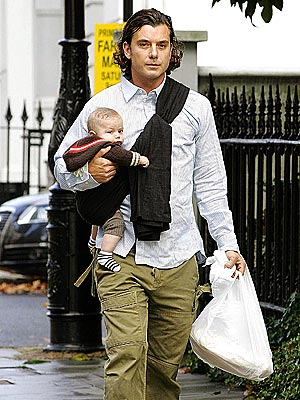 DADDY DAYCARE photo | Gavin Rossdale
