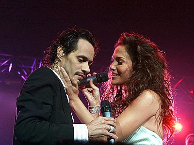 DUET PARTNERS photo | Jennifer Lopez, Marc Anthony