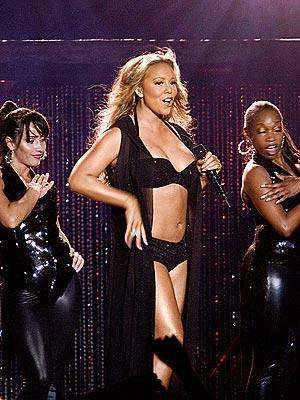 QUITE A REVELATION  photo | Mariah Carey