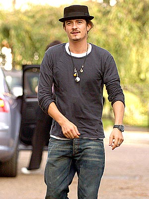 HOME BOY  photo | Orlando Bloom