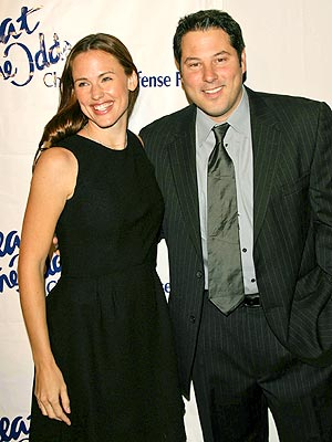 EYE SPY  photo | Greg Grunberg, Jennifer Garner