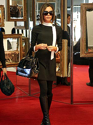 MIRROR, MIRROR  photo | Victoria Beckham