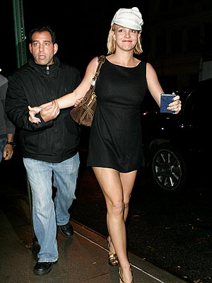 NEW YORK NIGHT photo | Britney Spears