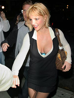 WORKING MOM photo | Britney Spears