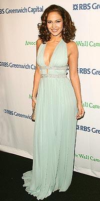 SUPPORTING ROLE  photo   Jennifer Lopez