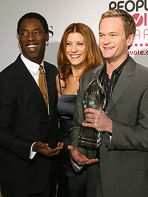 CHOICE OUTING  photo | Losing Isaiah, Kate Walsh, Neil Patrick Harris
