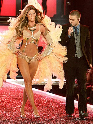 SEXY TIME  photo | Gisele Bundchen, Justin Timberlake