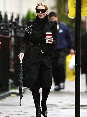 STRIDE RIGHT photo | Madonna