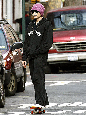 LOCAL LANE  photo | Heath Ledger