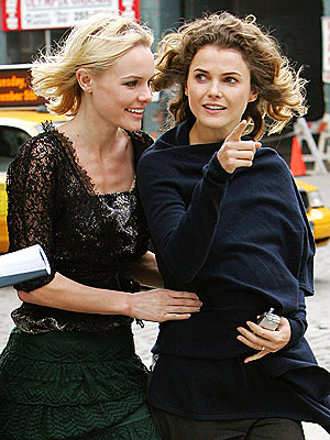 POINT AND SHOOT photo | Kate Bosworth, Keri Russell
