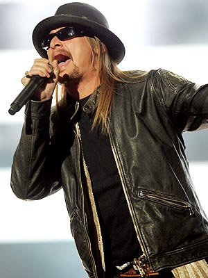 SINGLED OUT photo | Kid Rock