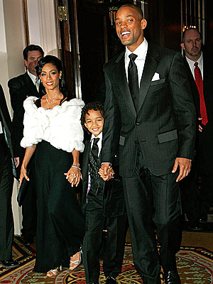 THE FAMILY BUSINESS photo | Jada Pinkett Smith, Will Smith