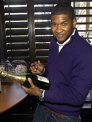 Usher Gay Rumors 115