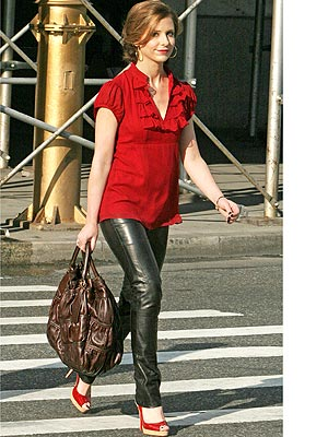 Celebrities And Their Miu Miu Bags Post Pics Here Page 5 Purseforum