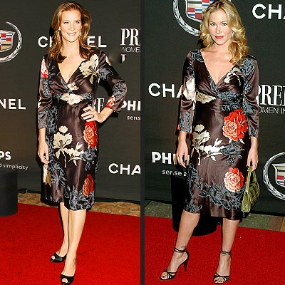 RACHEL VS. CHRISTINA photo | Christina Applegate, Rachel Griffiths