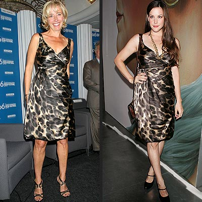 EMMA VS. LIV photo | Emma Thompson, Liv Tyler