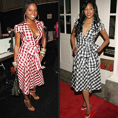 FOXY VS. AMERIE photo | Amerie, Foxy Brown