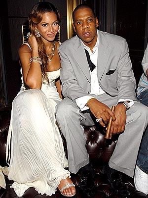 BEYONCÉ AND JAY-Z photo | Beyonce Knowles, Jay-Z