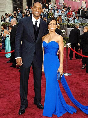 JADA PINKETT SMITH AND WILL SMITH photo | Jada Pinkett Smith, Will Smith