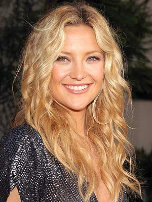 Hairstyles for Curly Hair -curly waves