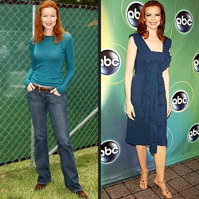 MARCIA CROSS   photo | Marcia Cross