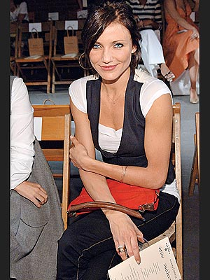CAMERON DIAZ  photo | Cameron Diaz