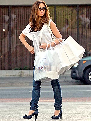 BAG LADY photo | Kate Beckinsale
