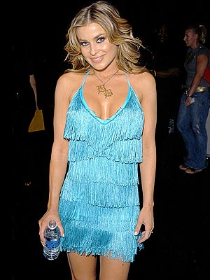 hot model carmen electra youtube images