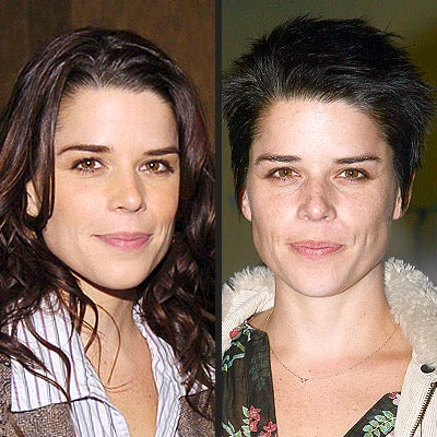 EXTREME MEASURES photo | Neve Campbell