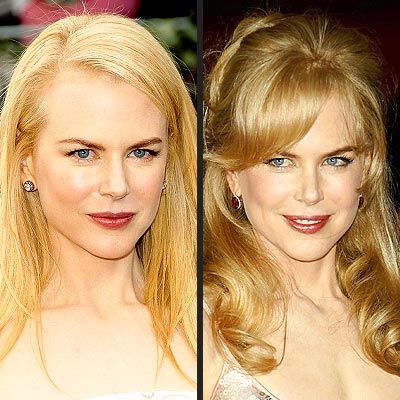 FRINGE BENEFITS photo | Nicole Kidman
