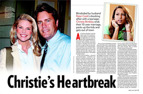 Christie's Heartbreak