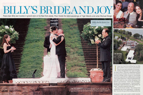 Billy's Bride and Joy