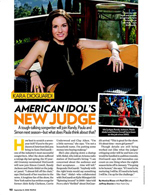 Kara DioGuardi: American Idol's New Judge