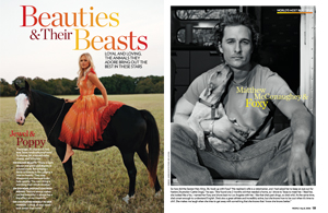 Beauties & Their Beasts