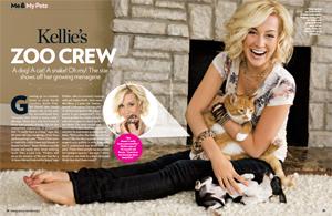 Kellie's Zoo Crew