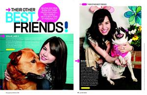 Their Other Best Friends!