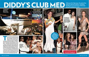 Diddy's Club Med