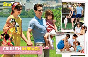 Cruise'N in Brazil