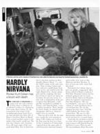 Hardly Nirvana