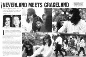 Neverland Meets Graceland