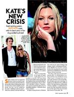 Kate's New Crisis