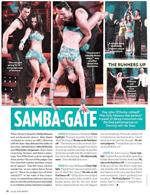 Samba-Gate