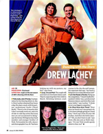 Dancing with the Stars' Drew Lachey