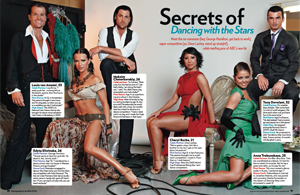 Secrets of Dancing with the Stars